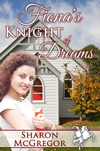Fiona's Knight of Dreams-coming soon.