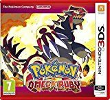 Pokémon Omega Ruby (Nintendo 3DS) by Nintendo   620 days in the top 100 Platform: Nintendo 3DS, Nintendo 2DS (507)Buy new:   £34.95 17 used & new from £29.05(Visit the Bestsellers in PC & Video Games list for authoritative information on this product's current rank.) Amazon.co.uk: Bestsellers in PC & Video Games...