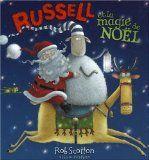 CP : Russell et la magie de Noël - Bout de gomme