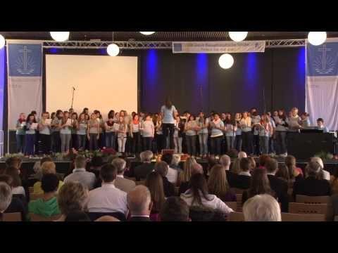 Kleiner Jugendtag Kaiserslautern [7] - YouTube