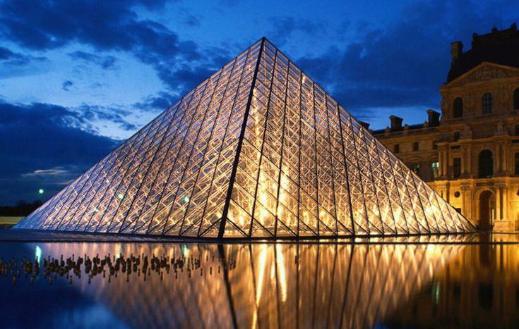 Famous Architecture Egypt Famous Buildings Structural