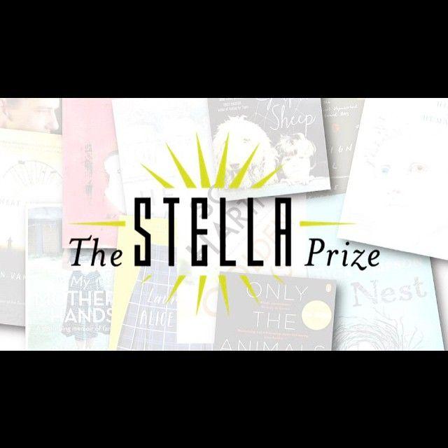 The Stella Prize Longlist announced!