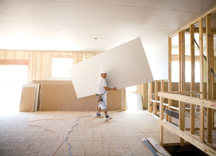 diy drywall gypsum panels plywood panels painted with on dry wall id=81829