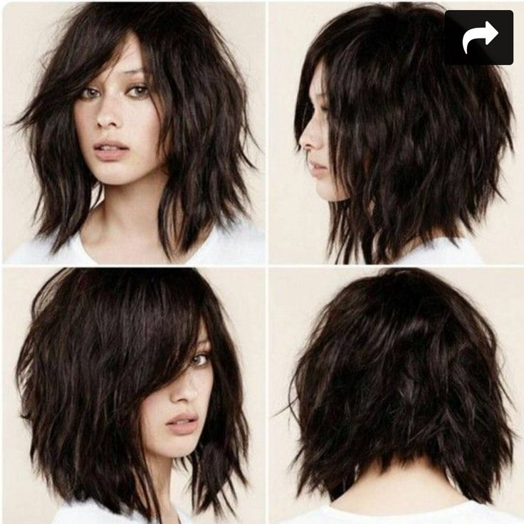 Fine 17 Best Ideas About Layered Lob On Pinterest Textured Lob Lob Hairstyles For Women Draintrainus