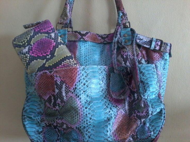 Phyton bag01