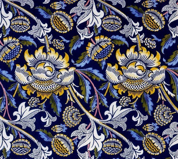 Title:ウェイ Wey Artist/Maker:ウィリアム・モリス William Morris(designer) もっと見る