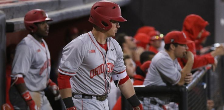 Due to impending weather, the Ohio State baseball team will play a doubleheader at Purdue beginning at 3 p.m. ET Friday in West Lafayette, Ind.