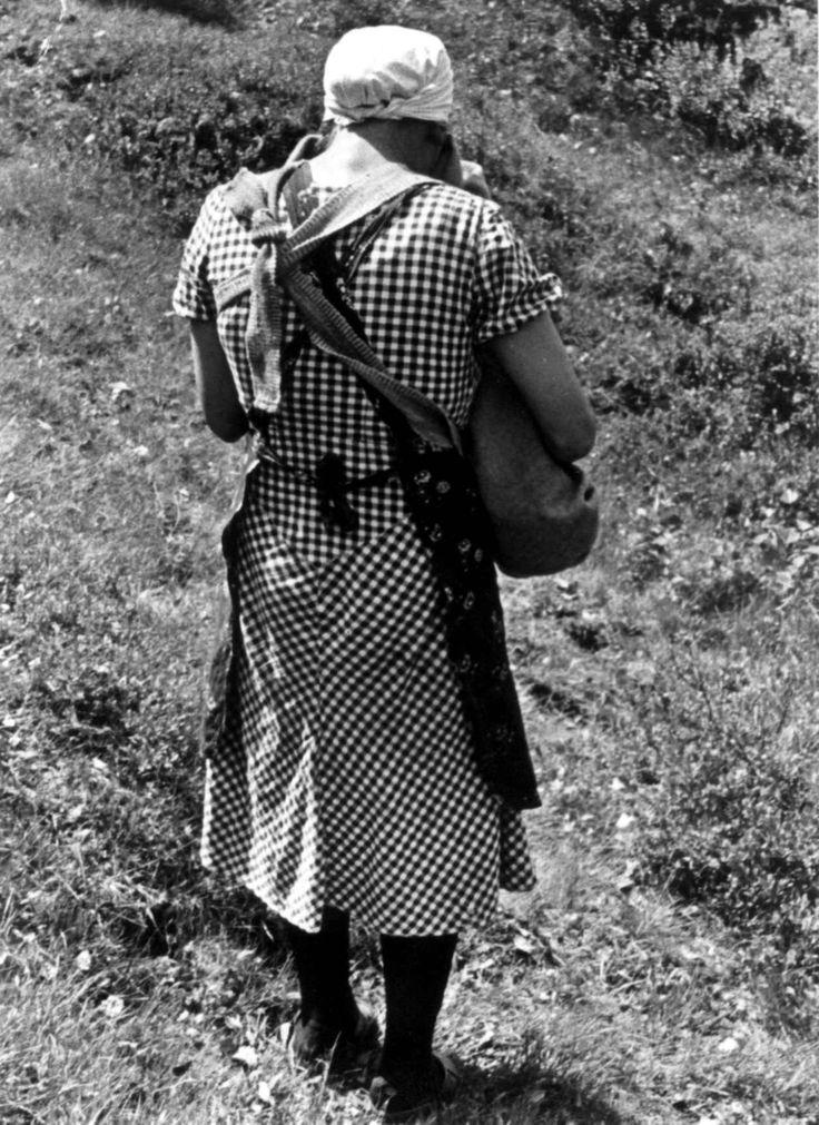 Ingeborg, Kvinesdal 1941