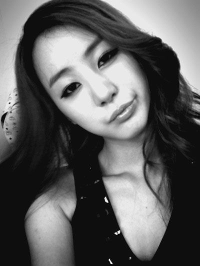Former Girl's Day member Jisun