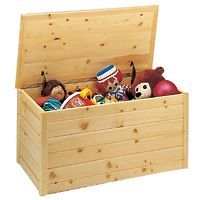 Economy Toy Box Plan  sc 1 st  Pinterest & 25+ unique Toy box plans ideas on Pinterest | Wood toy chest ... Aboutintivar.Com