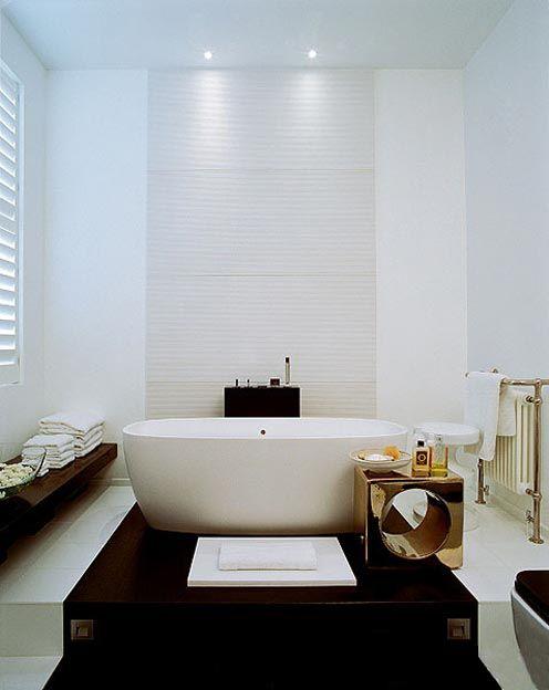 Bathroom decor ideas luxury furniture living room ideas for Bathroom interior design london