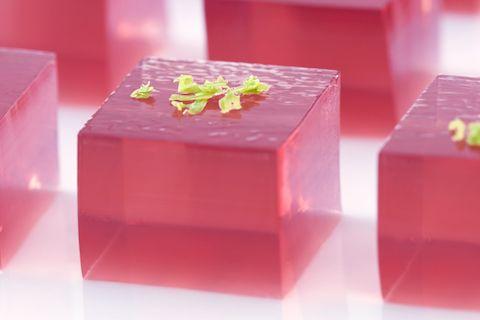 Cosmopolitan Jello Shots (from jelly Shot Test Kitchen): Jello Shots, Recipe, Cosmopolitan Jelly, Cosmo Jello, Cosmopolitan Jello, Jelloshots, Jelly Shots