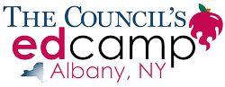 Edcamp NYSCOSS (New York State Council of School Superintendents #EdcampNYSCOSS) - 19 May 2017