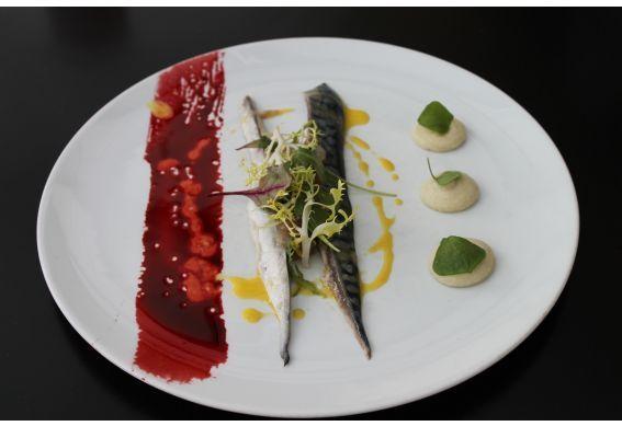 Toprestaurant Arsenaal Restaurants in Het Arsenaal Naarden | Kooltjesbuurt 1 |  #restaurant #naarden #menu #keuken #chefdecuisine #diner