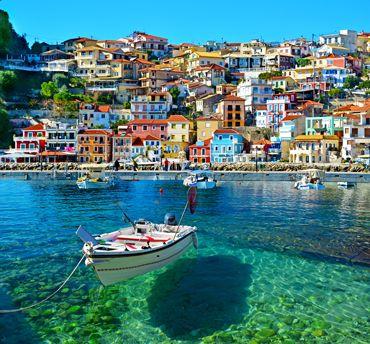 Πάσχα 2015 στη Κέρκυρα 10 ως 13 Απριλίου 2015 τιμή μόνο με 215€ / άτομο