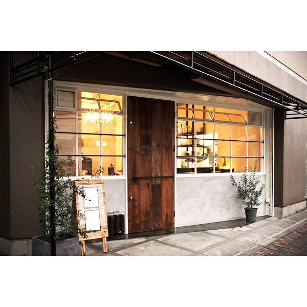 ショップデザイン事例 レストランLuxor|名古屋の店舗設計&オフィスデザイン専門サイト by EIGHT DESIGN