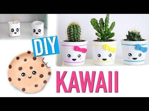 Les 25 meilleures id es concernant chambre kawaii sur for Chambre kawaii