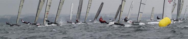 News | International A-Division Catamaran Association