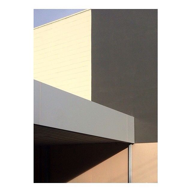 Superminimal art submitted by @_nm_nm_nm_nm_   submit your art to be featured #art #photographer #minimal #architecture #design #urban #geometry #shape #lines #pastel #color
