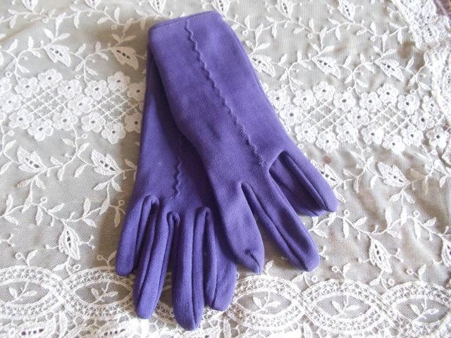 Wrangler Nylon Woman Glove 67