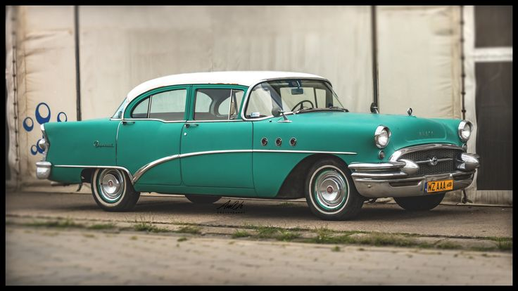 Buick Special - ©Arek Uriasz