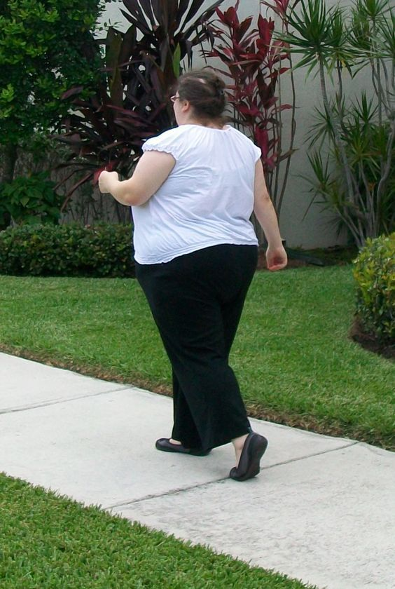 Exercise for the Morbidly Obese