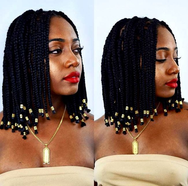 Beautiful Medium Field Braids Attempt in 2019 You Will find it irresistible