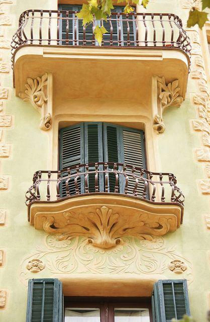 Rambla del Poblenou. Barcelona, SPAIN. (by jaime.silva, via Flickr)