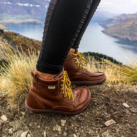 1a727f69761 Women's Boulder Boot Leather in 2019 | My Style Pinboard | Hiking ...
