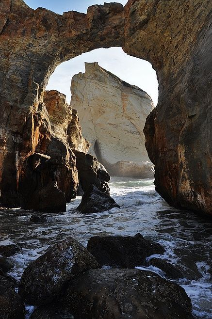 Pacific City, Oregon, USA Wanderlust inspiration and ideas for travel and roadtrips.