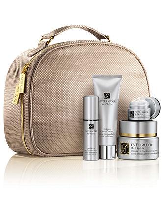 Estée Lauder Re-Nutriv Ultimate Lift Age-Correcting Set - Estee Lauder Skin care - Beauty - Macy's