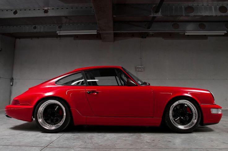 Porsche 964: Lust auf ein paar Bilder vom 964? - Seite 26 - Porsche 911 964 Forum / Kaufberatung von PFF.de