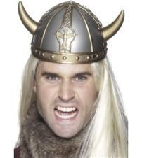 Let's Party With Balloons - Smiffy's Viking Helmet, $11.00 (http://www.letspartywithballoons.com.au/smiffys-viking-helmet/)