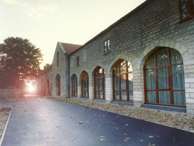 The Coach House - Monk Fryston, Leeds