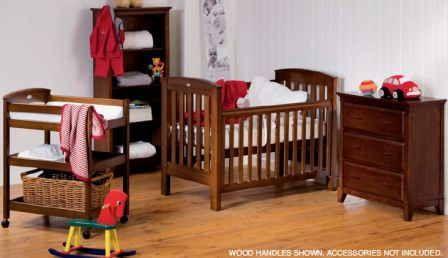 Paulas Furniture and Beds - Nursery
