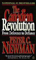 The Canadian Revolution: From Deference To Defiance