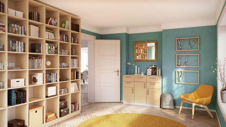 42 best wohnzimmer images on pinterest. Black Bedroom Furniture Sets. Home Design Ideas