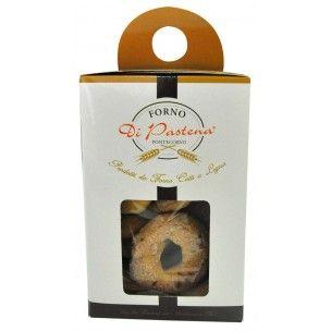 Ciambelline al Vino - 400gr Wine Donuts.