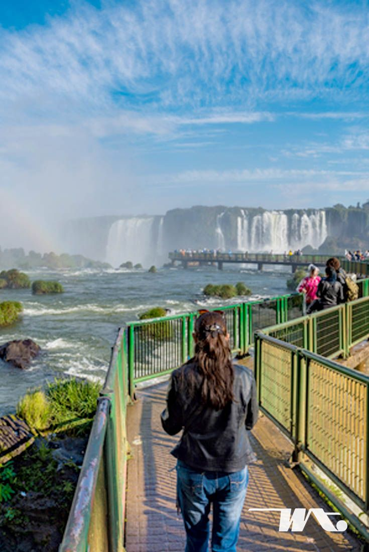 17 Best Destination America Latin Images On Pinterest # Muebles En Foz Do Iguacu