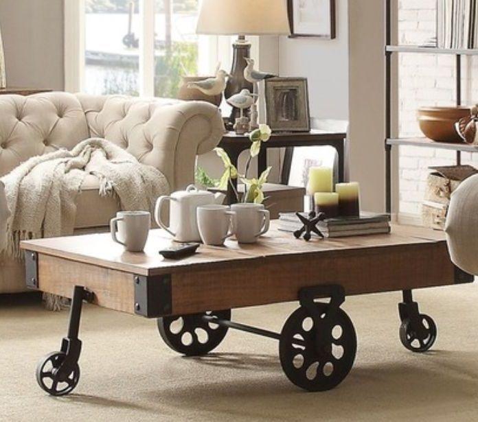 8 best Steampunk Furniture images on Pinterest | Steampunk ...