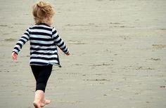 Μια γυναίκα που πενθούσε έβαλε τις φωνές σε ένα 6χρονο κορίτσι. 4 εβδομάδες αργότερα πήρε ένα γράμμα