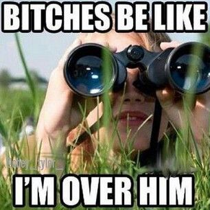 Lmao!!!! True!!!! Even to having our neighbors take pictures of us and sending them to her
