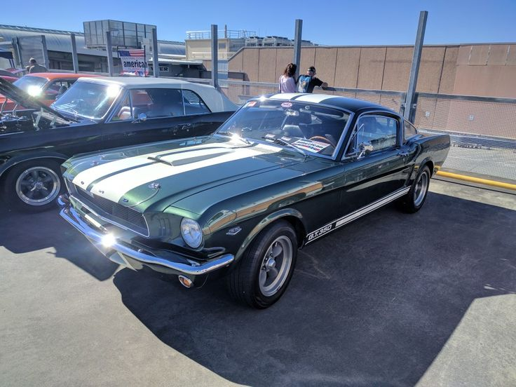 All American Muscle Car Show Erina