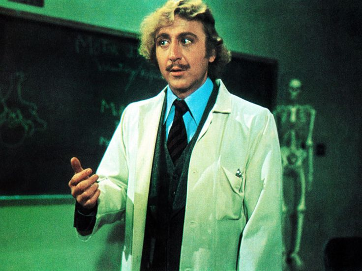 WATCH: Remembering Gene Wilder's Most Iconic Roles…