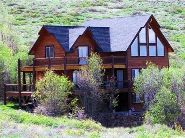 Best 25 Bear Lake Utah Cabins Images On Pinterest