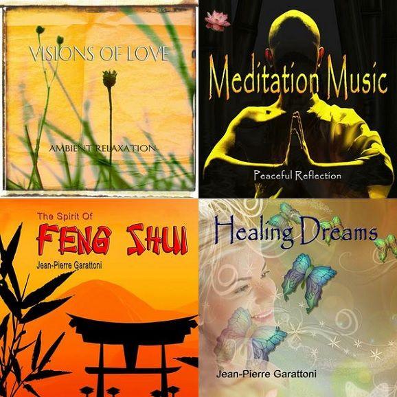 Jean- Pierre Garattoni's music http://open.spotify.com/user/hempula83/playlist/0f8LSt6sFAK91BVuGwJ5Ir #spotify #music #vision #meditation #healing #fengshui