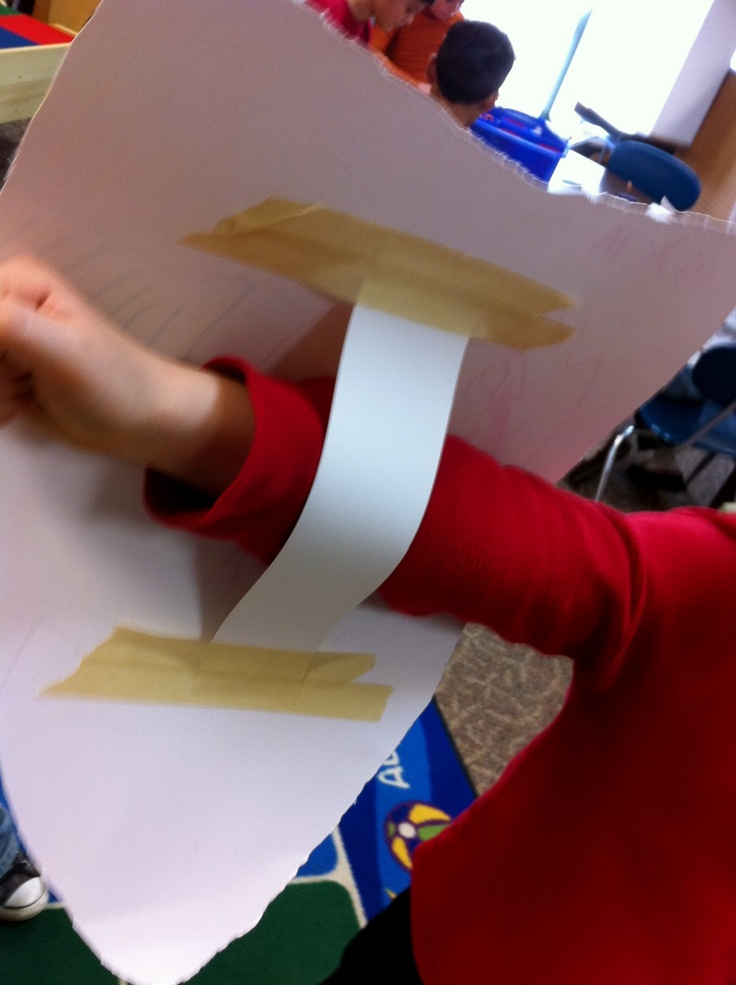 Fairy Dust Teaching Kindergarten Blog: Make A Shield