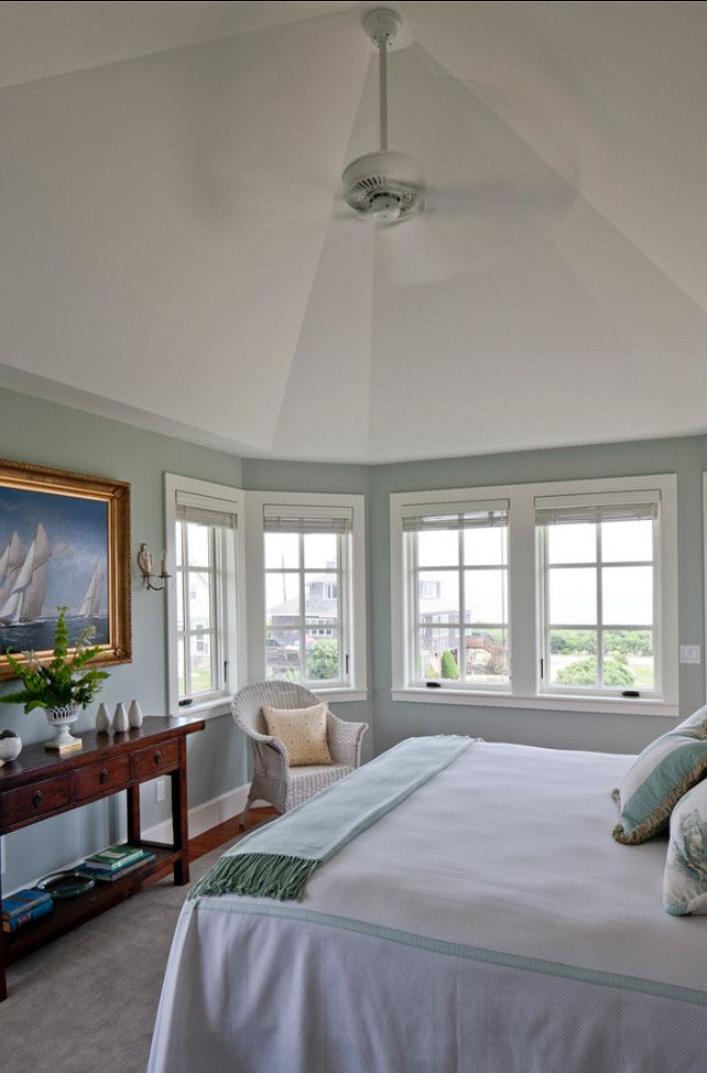 A Summer Home On The South Coast Of Rhode Island Paint