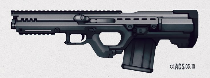 Ranger Adaptable Rifle by *Shimmering-Sword on deviantART. Loading that magazine is a pain! Get your Magazine speedloader today! http://www.amazon.com/shops/raeind