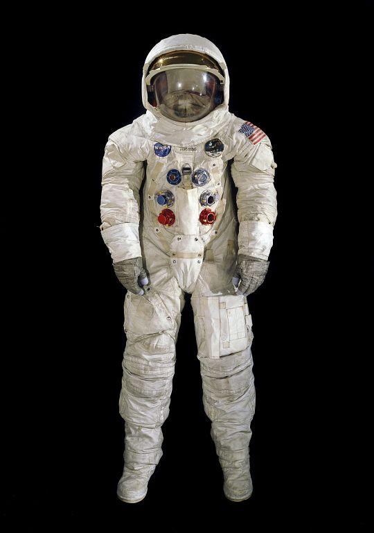 apollo space suit smithsonian - photo #8
